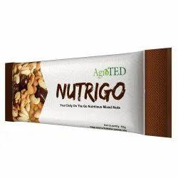 Nutrigo- Nutritious Mixed Nuts