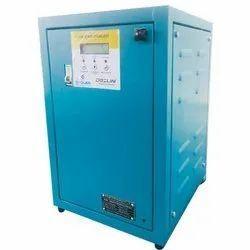 Single Phase Voltage Servo Stabilizer 1 Kva to 10 Kva