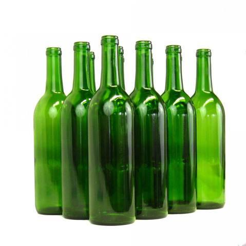 Glass Bottles and Glass Jars - Glass Bottle Wholesaler Wholesale