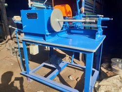 High Voltage High Tension Automatic Coil Winding Machine