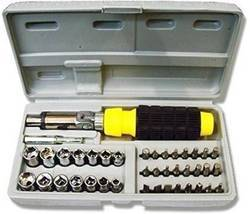41 in 1 Tool Kit
