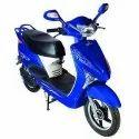 Oreva Blue Alish J50 Plus Scooter, 2-3 Hours