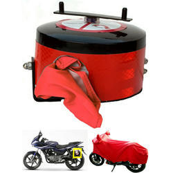 Automatic Bajaj Pulsar Motorcycle Cover