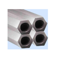 Stainless Steel Hexagonal Pipe