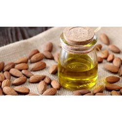 Sweet Liquid Almond Oil
