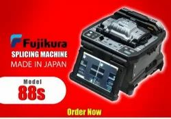 Fujikura 88s Splicing Machine