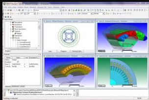 Other of Ansys Maxwell Lf Bundle & Orcad Pcb And Si by Entuple