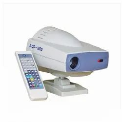 ASF Optical Auto Projector