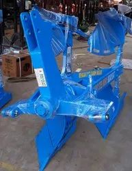 Hydraulic Reversible Plough, Model Number: Bswhy 320, 4