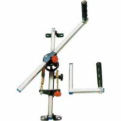 Physiotherapy Exercise Equipment - Tilt Table Manufacturer from