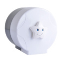 Imported Mini Toilet Roll Dispenser