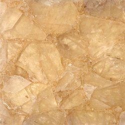 Capstona Yellow Quartz Tiles