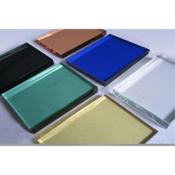 Multicolor Saint Gobain Tinted Float Glass