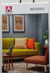 Plain Upholstery Sofa Fabric