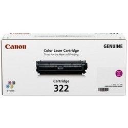 Canon 322 Magenta Toner Cartridge