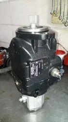 Hydraulic Axial Piston Pumps Repair Service