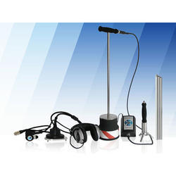 Aquascope 550 - Acoustic Leak Detection Kit