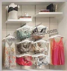 Inner Wear Store Shelves