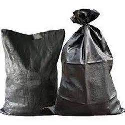 Black & White Sack/Cargo Bag