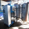 Ozone Disinfection Plant