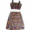 Skirt Dress Material