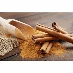 Dried Cinnamon Stick, Grade: A Grade, Packaging Size: 5kg