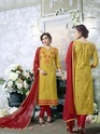 Embroidery Cotton Salwar