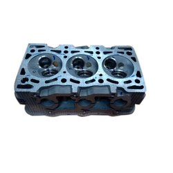 Truck Engine Block
