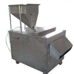 Peanut Two Pieces Cutting Machine