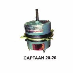 Single Phase Aluminium RIC 20-20 Cooler Motor, 230 V, Speed: 1350 Rpm