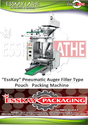 Pneumatic Auger Filler Machine Packing Machine