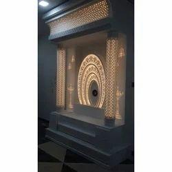 Corian Temple Design Service