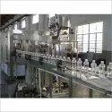 30 BPM Mineral Water Bottling Plant