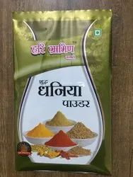 Spices Packaging Pouch Bags
