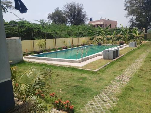 construction Swimming Pool Contractor, Tamilnadu, Rs 1500 /square ...