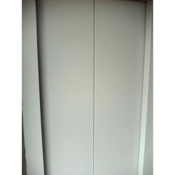 MS Powder Coating Door
