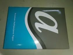White Jk Copier Paper, For Office, GSM: Less than 80