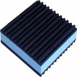 Cork Anti Vibration Pads