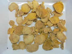 Ambahaldi Chips, PP Bag, 50 kg