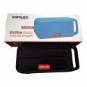 Sonilex SL BS255FM Extra Bass Wireless Multimedia Speaker