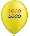 Colorful Balloons Printing Services