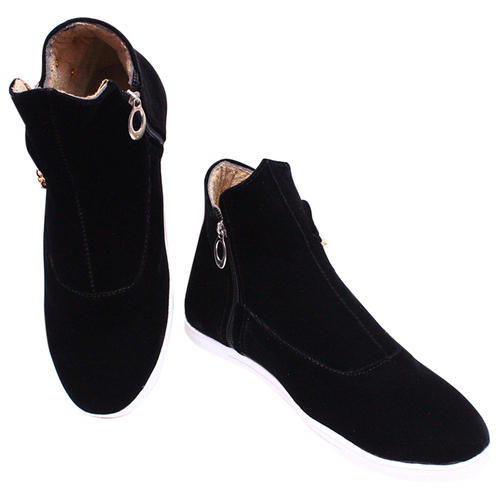 Casual Ladies Fancy Boots, Rs 320 /pair