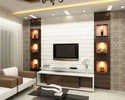 Living Room Interior Tv Wall Designs, Living Room Tv Wall Design Wood