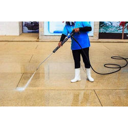 Offline Deep Cleaning Services