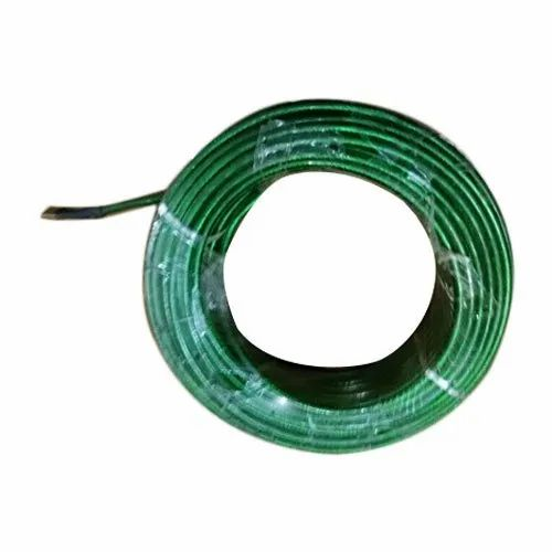 PVC Insulated Submersible Safety Wire