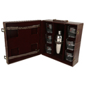 Brown - 06 Portable Cocktail Set