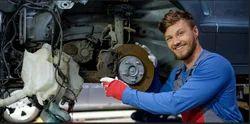 Brake Repairing Service