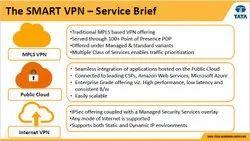 Smart Internet VPN Solutions