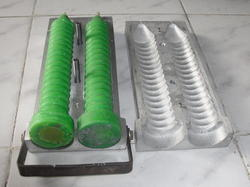 Candles Making Moulds 250 GMS