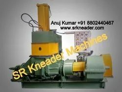 Rubber Kneader Machine